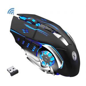 XMATE Zorro Pro Gaming Mouse