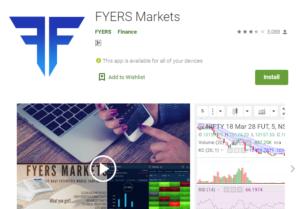 fyers markets apk download